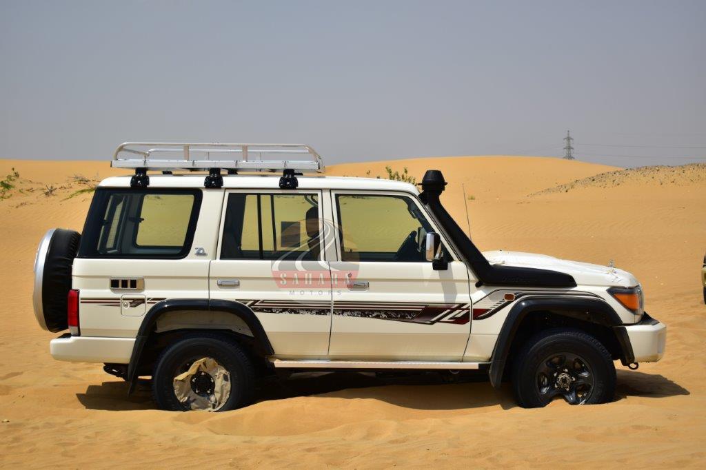 2022 toyota hardtop / wagon diesel exterior long side image