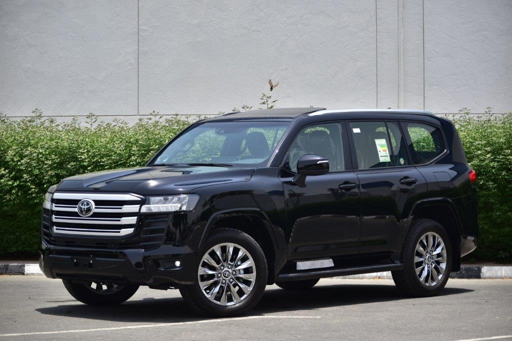 sahara Motors offers Toyota, Lexus, Mitsubishi models