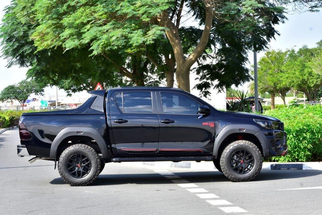 Sahara Motors branded car exporter